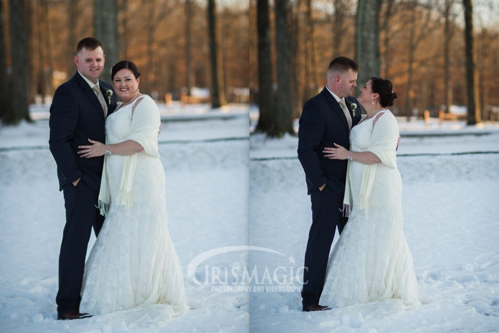 WV Wedding Photographer | Alpine Lake Resort Wedding Photographer | AJ + Katrina