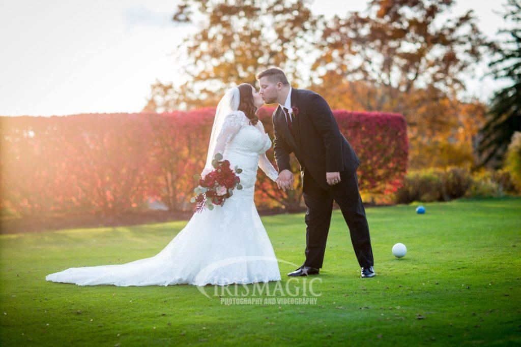 WV Wedding Photographer | Lakeview Resort Weddings | Scottie + Brittany