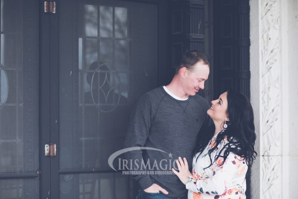 PA Engagement Photographer | Kyle + Destiny