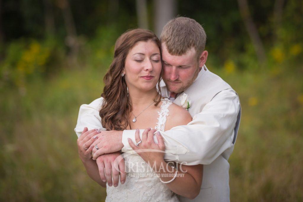 PA Wedding Photographer | Mike + Melayna