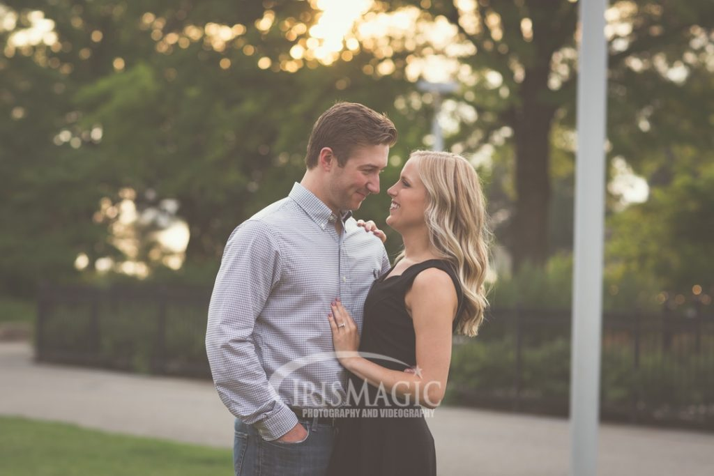 Pittsburgh PA Photographer | Randall + Chelsea