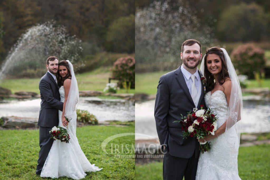 PA Wedding Photographer   The Hayloft Weddings   Luke + Amanda