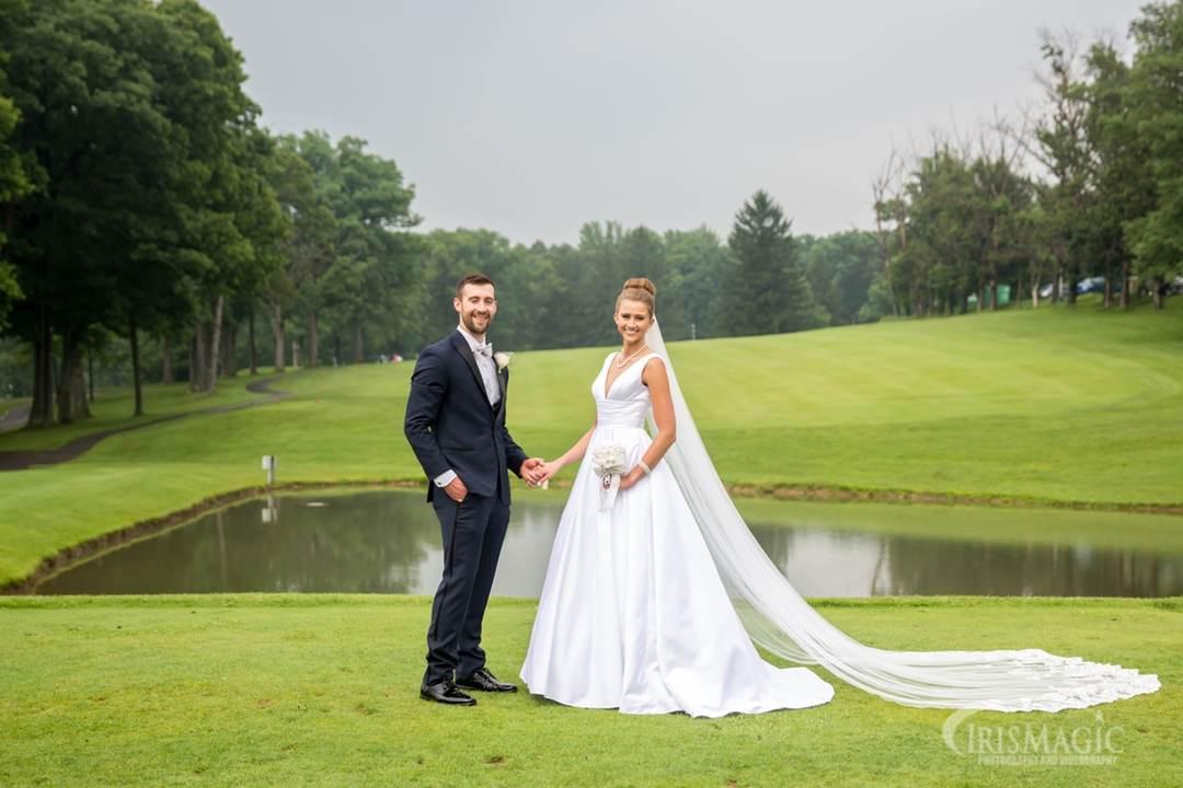 Jacob + Kaylea  | Lakeview Weddings
