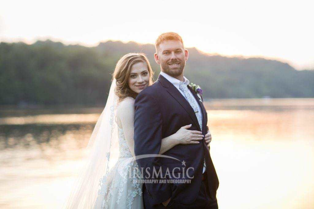 Flowers | Andrew and Hannah | IrisMagic Photo Studios