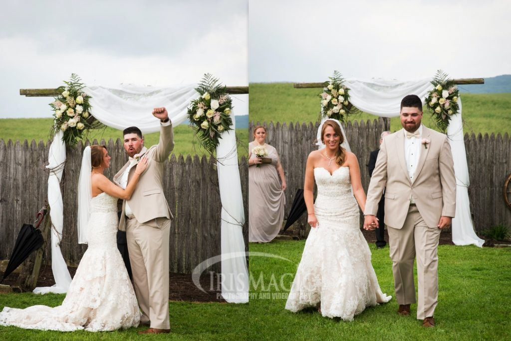 PA Wedding Photographer | Country Harts Barn Wedding Photographer | Jordan + Lacey