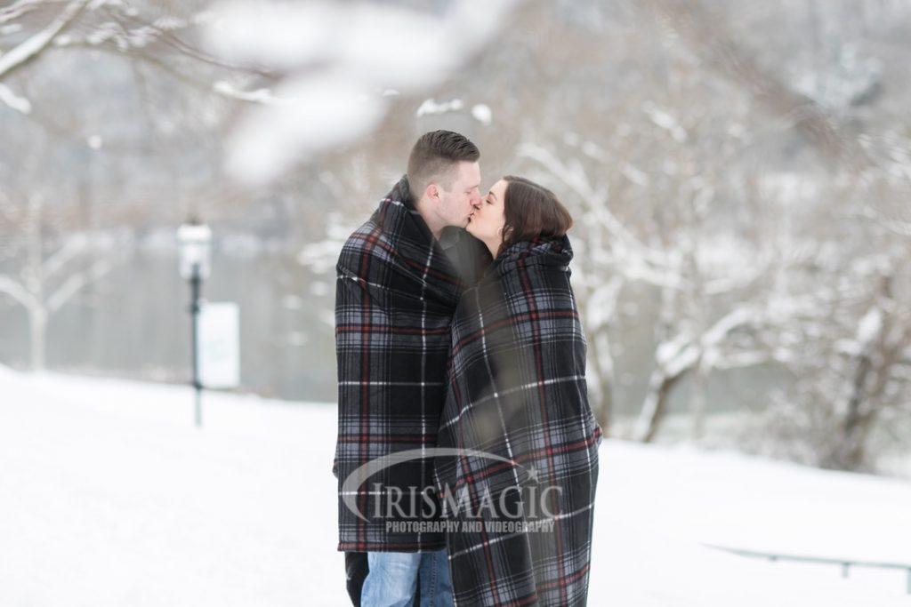 Engagement Rings | Ryan + Sarah | IrisMagic Photo Studios