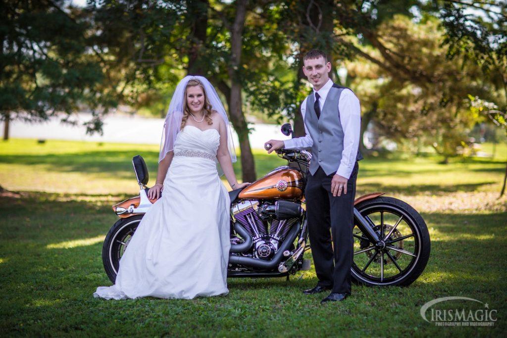 PA Wedding Photographer | Wedding Film | Justin + Leah
