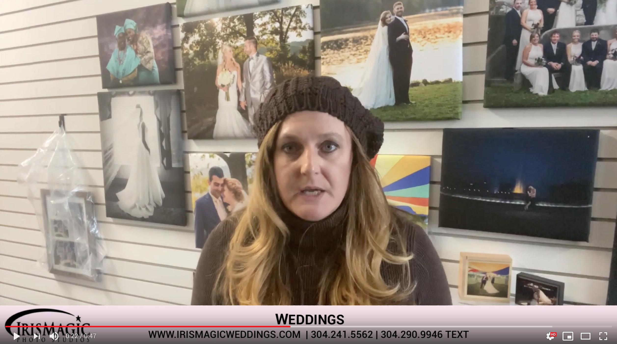 WV Weddings