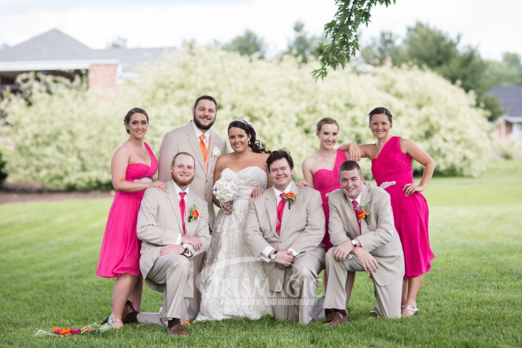 WV Wedding Photographer | Logan + Heather